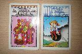 Calendarios bolsillo antiguedad 1989 - foto