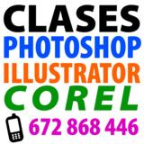 PROFESOR DE PHOTOSHOP DA CLASES Y CURSOS - foto