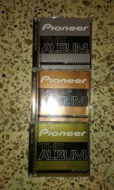CDs Pioneer - foto