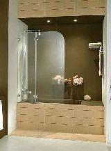 montador de mampara y muebles de baño - foto