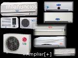 Instalador Autorizado aire acondicionado - foto