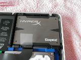 Disco Duro Kingston Hiper X 120Gb - foto