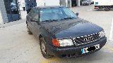 Audi 100 - foto