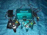 Nintendo 64,juegos y accesorios - foto