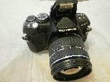 Olympus reflex - e 410 zoom 14/42 - foto