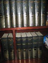 GRAN ENCICLOPEDIA LAROUSSE 15 TOMOS - foto