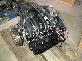 motor bmw 320td 150cv diesel 2004 - foto