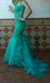 3454dc655926 MIL ANUNCIOS.COM - Vestidos de fiesta vestido para boda de segunda mano