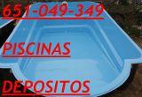 PISCINAS PREFABRICADAS DE POLIESTER - foto