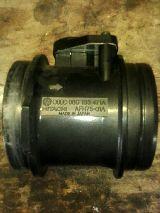 caudalimetro volkswagen-audi 2.7 i turbo - foto