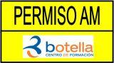 PERMISO AM,  A1 Y A2 ALCIRA Y VALENCIA - foto