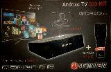 Woxter tv idock av android tv 500+ nuevo - foto