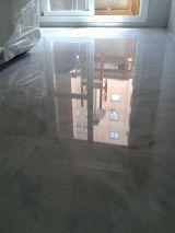 Pulido abrillantado cristalizado - foto