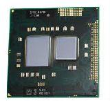 Procesador Intel Core i3-370M - foto