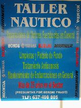 TALLER NAUTICO - foto