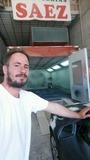 taller de chapa y pintura economico - foto