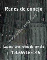 Para conejos. Tel.669163146 - foto