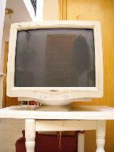 Monitor CRT Philips - Modelo 105E - foto