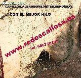 REDES DE CONEJOS MEJOR PRECIO 686730297 - foto