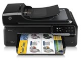 Hp Officejet 7500A A3 tinta - foto