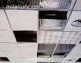 Montajes de techos registrables - foto
