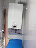 calefaccion y    gas fontaneria certific - foto