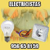 Electricistas algeciras 956658159 - foto