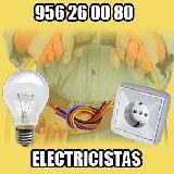 Electricistas cadiz 956260080 - foto
