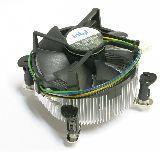 Disipador intel nucleo cobre zocalo 775 - foto