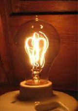 Boletin alta de luz  Castellon - foto