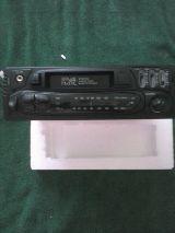 radiocassette royal matic RM-506 - foto