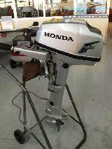 HONDA BF 5 L - foto