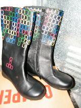 Zapatos Camper a estrenar/ botas - foto