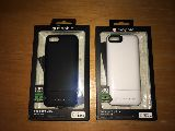 Mophie Juice Pack Plus iPhone 5/5S/SE - foto