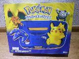 Nintendo 64 edicion pokemon pikachu prec - foto