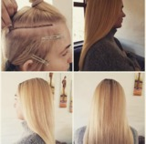 Anti crisis peluquera - foto