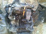 Despiece Motor Seat Ibiza SDI - foto