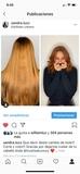 peluquera brasileña - foto
