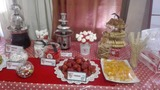 el rincon de rosita - mesas dulces - foto