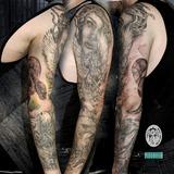 Tattoo Zaragoza - foto