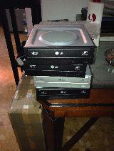 Grabadora DVD para PC 3,5  IDE Y SATA - foto