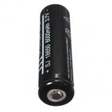 Bateria 18650 recargable 6000 mah - foto