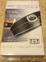 Cinturón electroestimulador Abdominales - foto