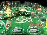Reparación Portátiles Gráficas Reballing - foto