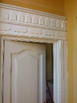 Lacado de muebles y puertas - foto