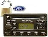 radio  codigo cd  ford audi daewoo VW - foto