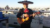 Mariachis para fiestas - foto