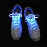 Cordones led, luminosos - foto