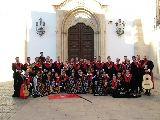 Tuna de Peritos de Jaén. N.P. - foto