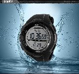 reloj militar - foto